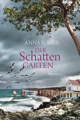 E-Book (epub) Der Schattengarten von Anna Romer