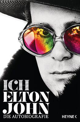 E-Book (epub) Ich von Elton John
