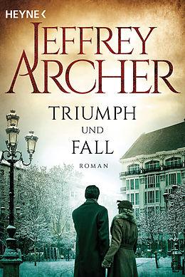 E-Book (epub) Triumph und Fall von Jeffrey Archer