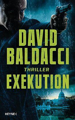 E-Book (epub) Exekution von David Baldacci