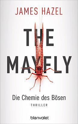 E-Book (epub) The Mayfly - Die Chemie des Bösen von James Hazel