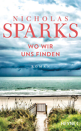E-Book (epub) Wo wir uns finden von Nicholas Sparks