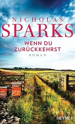 E-Book (epub) Wenn du zurückkehrst von Nicholas Sparks