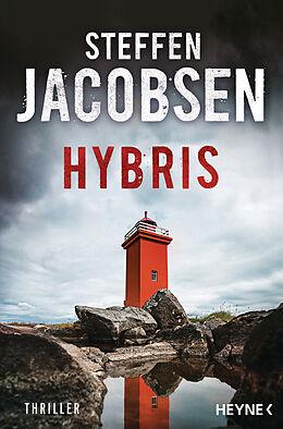 E-Book (epub) Hybris von Steffen Jacobsen