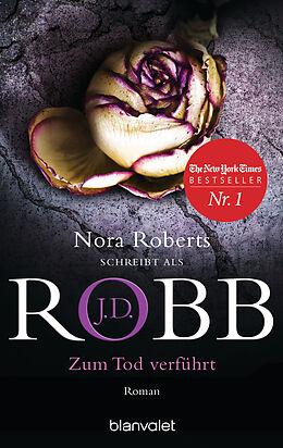 E-Book (epub) Zum Tod verführt von J.D. Robb