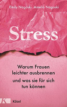 E-Book (epub) Stress von Emily Nagoski, Amelia Nagoski