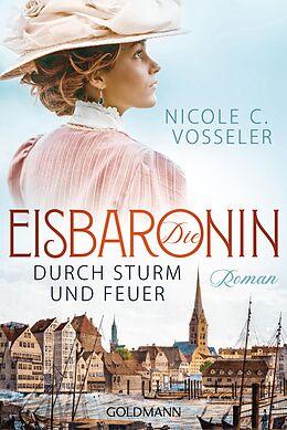 E-Book (epub) Die Eisbaronin von Nicole C. Vosseler