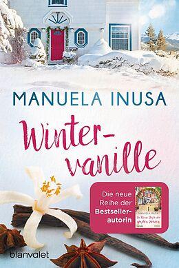 E-Book (epub) Wintervanille von Manuela Inusa