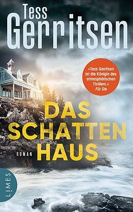 E-Book (epub) Das Schattenhaus von Tess Gerritsen