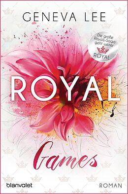 E-Book (epub) Royal Games von Geneva Lee