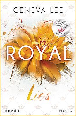 E-Book (epub) Royal Lies von Geneva Lee