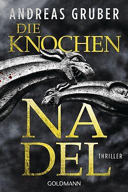 E-Book (epub) Die Knochennadel von Andreas Gruber