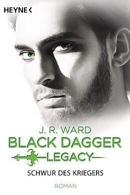 E-Book (epub) Schwur des Kriegers von J. R. Ward