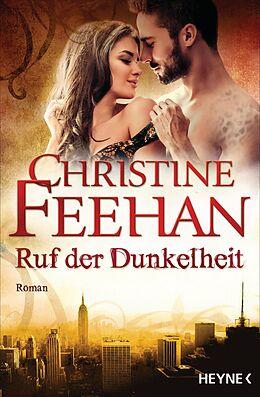 E-Book (epub) Ruf der Dunkelheit von Christine Feehan