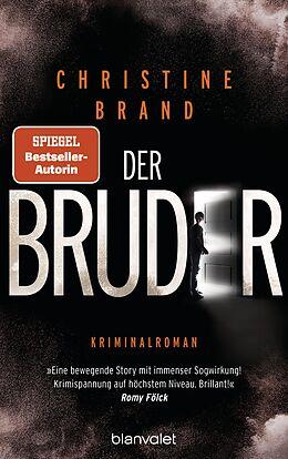 E-Book (epub) Der Bruder von Christine Brand