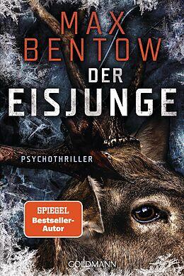 E-Book (epub) Der Eisjunge von Max Bentow