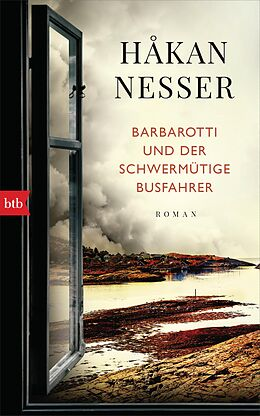 E-Book (epub) Barbarotti und der schwermütige Busfahrer von Håkan Nesser