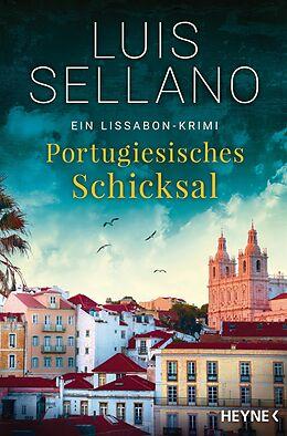E-Book (epub) Portugiesisches Schicksal von Luis Sellano