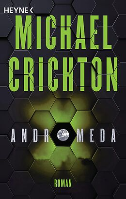 E-Book (epub) Andromeda von Michael Crichton