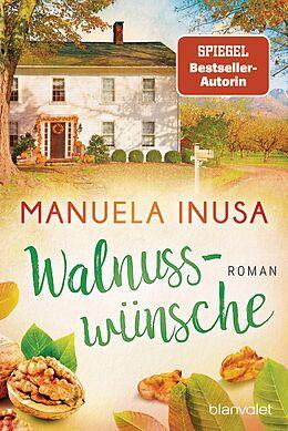 E-Book (epub) Walnusswünsche von Manuela Inusa