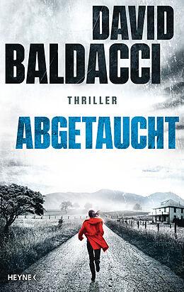E-Book (epub) Abgetaucht von David Baldacci