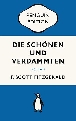 E-Book (epub) Die Schönen und Verdammten von F. Scott Fitzgerald