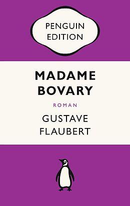 E-Book (epub) Madame Bovary von Gustave Flaubert