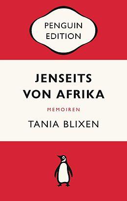 E-Book (epub) Jenseits von Afrika von Tania Blixen