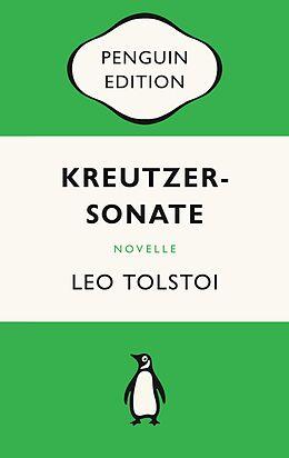E-Book (epub) Kreutzersonate von Leo Tolstoi