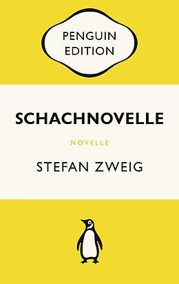 E-Book (epub) Schachnovelle von Stefan Zweig