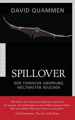 E-Book (epub) Spillover von David Quammen
