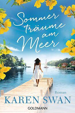 E-Book (epub) Sommerträume am Meer von Karen Swan