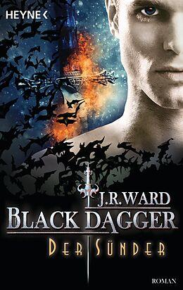 E-Book (epub) Der Sünder von J. R. Ward