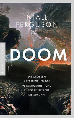 E-Book (epub) Doom von Niall Ferguson