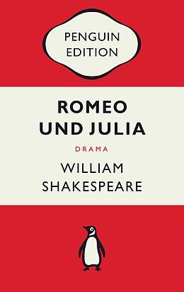 E-Book (epub) Romeo und Julia von William Shakespeare
