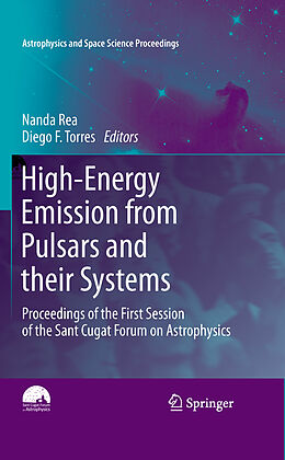 E-Book (pdf) High-Energy Emission from Pulsars and their Systems von