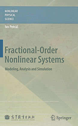 E-Book (pdf) Fractional-Order Nonlinear Systems von Ivo PetráS