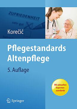 Pflegestandards Altenpflege [Versione tedesca]