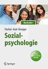 Sozialpsychologie für Bachelor [Version allemande]