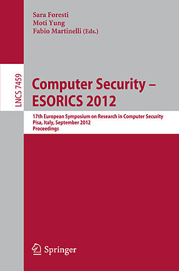 Cover: https://exlibris.azureedge.net/covers/9783/6423/3167/1/9783642331671xl.jpg