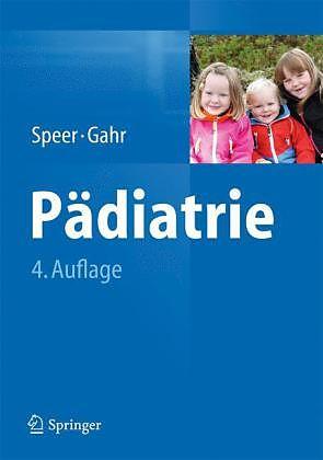 Pädiatrie - - Buch kaufen | exlibris.ch