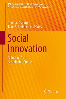 E-Book (pdf) Social Innovation von