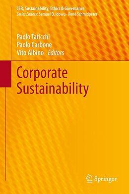 E-Book (pdf) Corporate Sustainability von