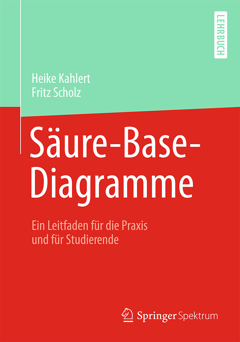 S U00e4ure-base-diagramme - Heike Kahlert  Fritz Scholz