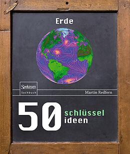 50 Schlüsselideen Erde [Versione tedesca]