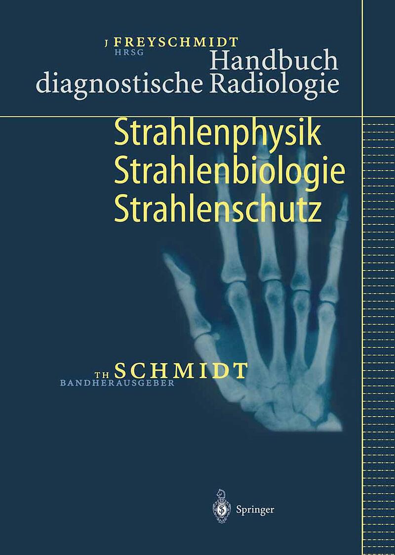 Handbuch diagnostische Radiologie - - Buch kaufen | exlibris.ch