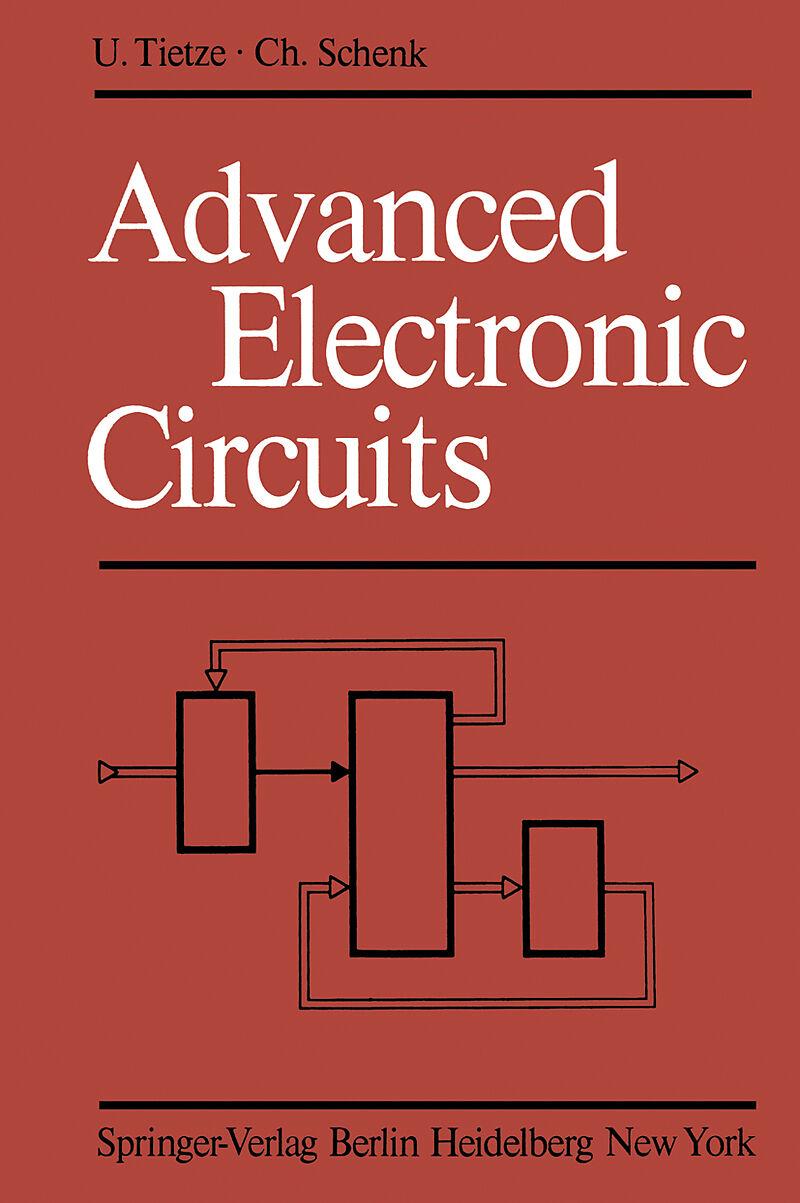 Advanced Electronic Circuits