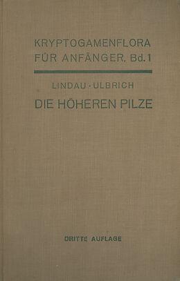Cover: https://exlibris.azureedge.net/covers/9783/6428/8915/8/9783642889158xl.jpg