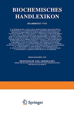 Cover: https://exlibris.azureedge.net/covers/9783/6428/8967/7/9783642889677xl.jpg