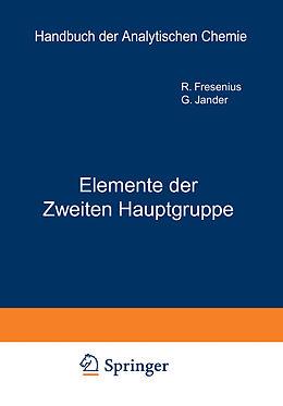 Cover: https://exlibris.azureedge.net/covers/9783/6428/9153/3/9783642891533xl.jpg